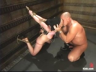 Mark Davis and Lorelei Lee