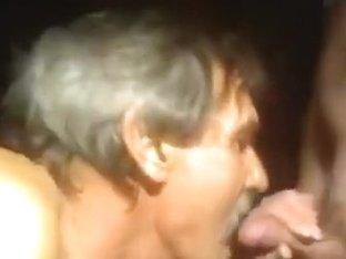 Older Oral Sex