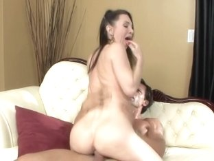 Rayveness & Alan Stafford in My Friends Hot Mom
