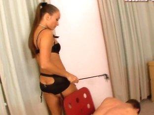 Russian-Mistress Video: Helga
