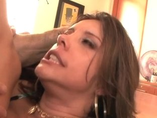 Francesca Le' in Busty Office Milfs #2