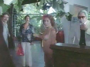 Ana Luisa Peluffo bare scene