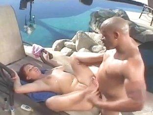 Katja Kassin Gets Her Hot Asshole Pumped Full of Cock!