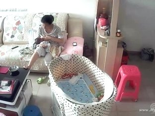 Hackers use the camera to remote monitoring of a lover's home life.33