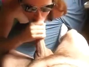 Beat my tongue with your cock