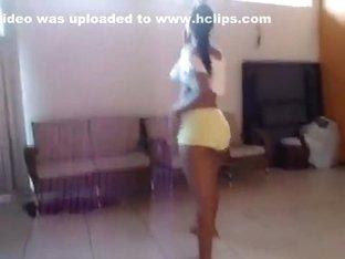 Hottest gazoo pop cam dance record