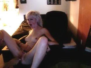 sexy slut  cum juice