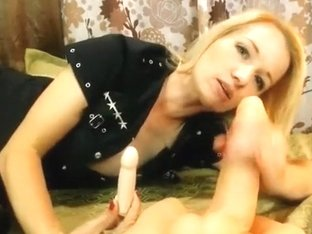 female officer enmakes sph for sissyfags
