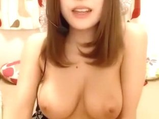 Hottest Webcam movie with Big Tits, Blonde scenes