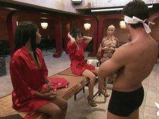 Fabulous pornstar in Best Reality, Big Tits xxx clip