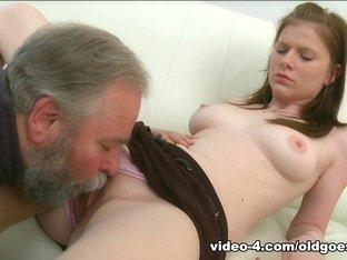 Incredible pornstar in Horny College, Oldie sex movie