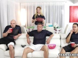 Amazing pornstar Gigi Flamez in Fabulous Small Tits, College porn movie