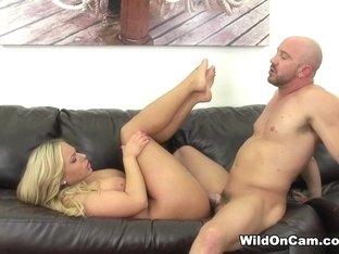 Horny pornstar Olivia Austin in Best Fake Tits, MILF xxx clip