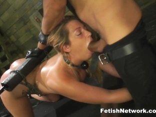 Crazy pornstar Jenna Ashley in Best Blonde, Dildos/Toys porn clip