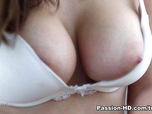 Best pornstars Mia Malkova, Aubrey James in Amazing Cunnilingus, Big Tits xxx scene