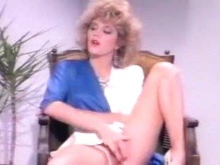 Ginger Lynn - Pleasure Hunt 2(movie)