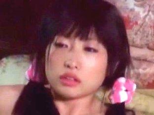 Horny Japanese girl in Hottest Oldie, Vintage JAV video