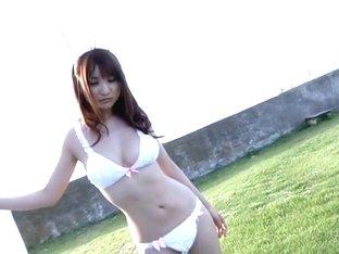 Nana Ozaki in Chirasshaimase