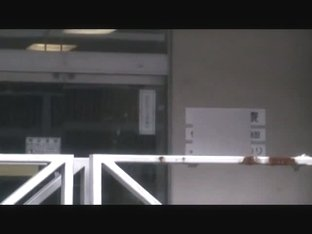 Japanese hospital staff in this unexplainable spy video