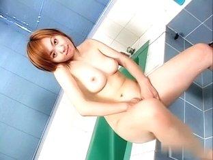 Horny Japanese girl in Best JAV uncensored Big Tits scene