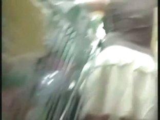 Young amateur upskirt sluts on video