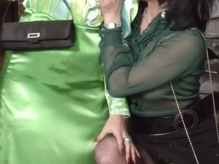 Crazy pornstar in hottest lingerie, lesbian xxx scene