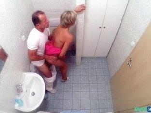 Horny pornstar in Fabulous Blonde, Big Ass sex movie