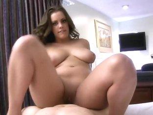 Chubby girlfriend