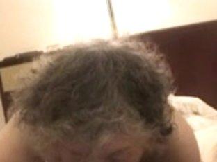 70 yr old Japanese Granny Bonks Fine (Uncensored)