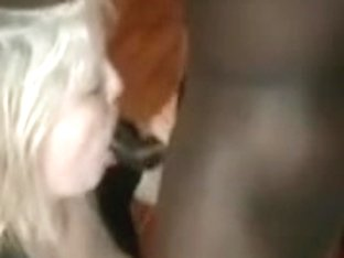 Taylor Blacked blows swarthy ramrod for cum 2