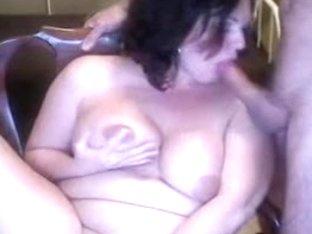 Sexy web camera german wife oral job and marital-device