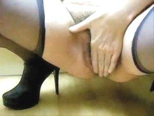 Corset Playgirl