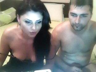 hot_couple_latino secret clip on 05/17/15 22:00 from Chaturbate