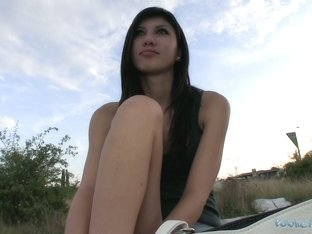 PublicAgent Video Scene. Mona