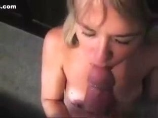 My fav mother i'd like to fuck engulfing 10-Pounder and getting a facial.