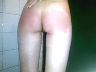 Self spank