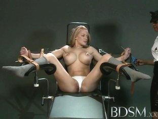Amazing pornstar in Crazy Blonde, HD sex movie