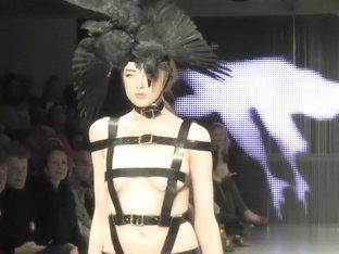 Sexy Fashion Pamm Hogg 1