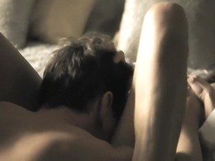 Lena Headey - Zipper (2015)