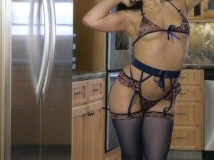 Crazy pornstar Abella Danger in Exotic Latina, Small Tits sex video
