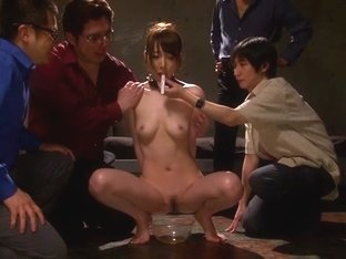 Miho Ashina in Police Investigator Side Story part 6