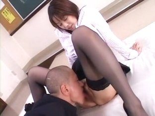 Horny Japanese whore Misa Nishida in Fabulous Masturbation/Onanii, Cougar JAV scene