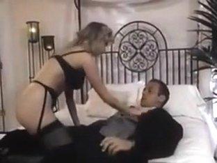 Rocco fucks slut in hotel room
