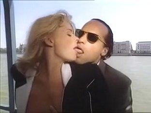 Mature Monika Kiss Sex in Public