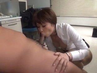 Fabulous Japanese slut Yuria Sonoda, Meisa Asagiri, Maomi Nagasawa in Best Cunnilingus, Dildos/Toy.