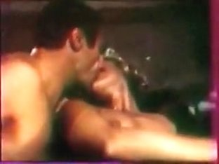 Les tripoteuses 1974 (Threesome erotic scene) MFM