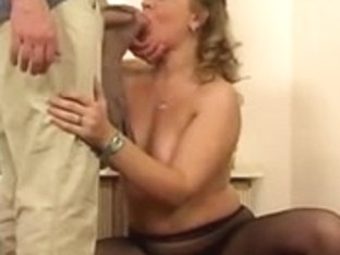 mature get fucked by young man