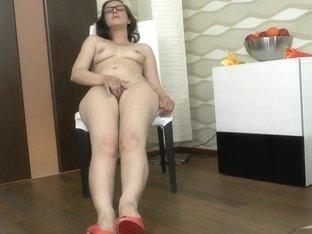 ATKhairy: Jessica Biel - Masturbation Movie