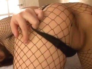 Fishnet Slave
