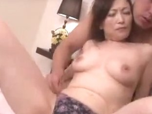 Japanese Aged Drilled Creampied and Facialed (Uncensored)